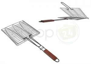 Ruszt KingHoff KH 1157 do grillowanania Zestaw do Ryb grill